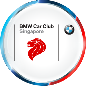BMW Car Club Singapore