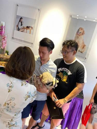BCCS - The Grooming Gallery (Private Event) - 7th Dec 2019