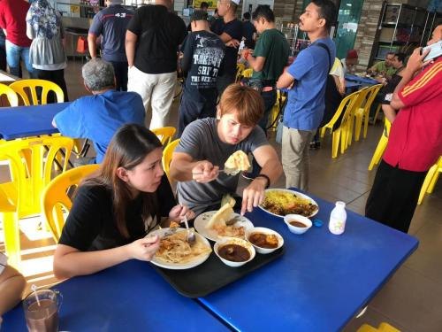 F3X Group SG -The Halal Food Tour - 29th June 2019