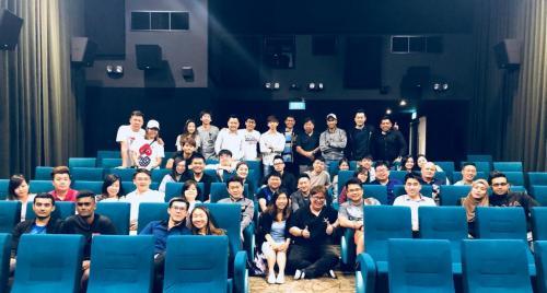MOVIE NIGHT - 20 SEP 2018