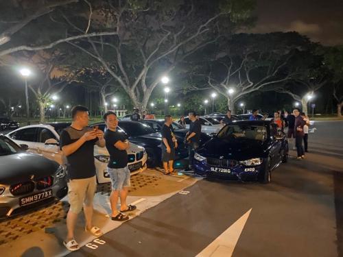BMW MEGA MSIA DRIVE 04/01/2020