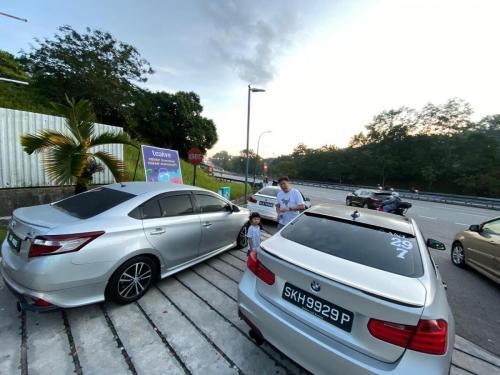 BCCS Malaysia Drive - 26th Oct 2019